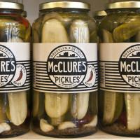 mcclures