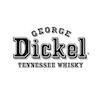 Dickel logo 100x