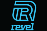 Revel Logo_Black_Blue